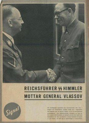 Русские и Третий Рейх