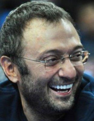 Кавказоидный подельник жидов в Кремле по разграблению России обломал зубы о Белую Русь