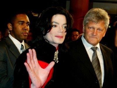 Последний телефонный разговор Майкла Джексона