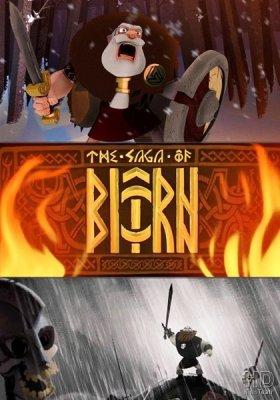 Сага о Биорну / The Saga Of Biorn