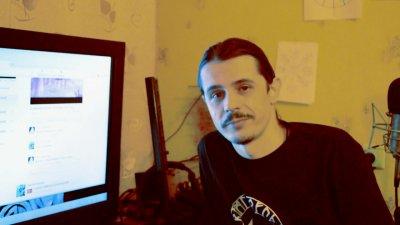 Дмитрий Беранже. Ответ на вопрос. 15.10.2013