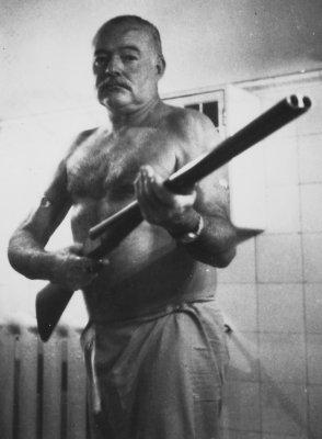 Мне нравится убивать - Эрнест Хемингуэй