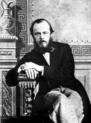 Русский националист и патриот Фёдор Достоевский и его значение в современном мире