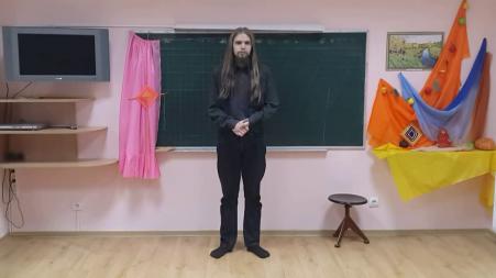 Студия Рассвет Сварога - Мировосприятие Славян