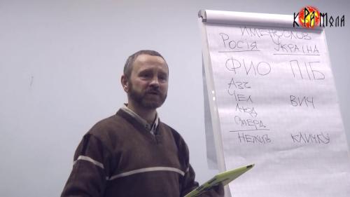 Сергей Данилов - Психическое время. Петербург