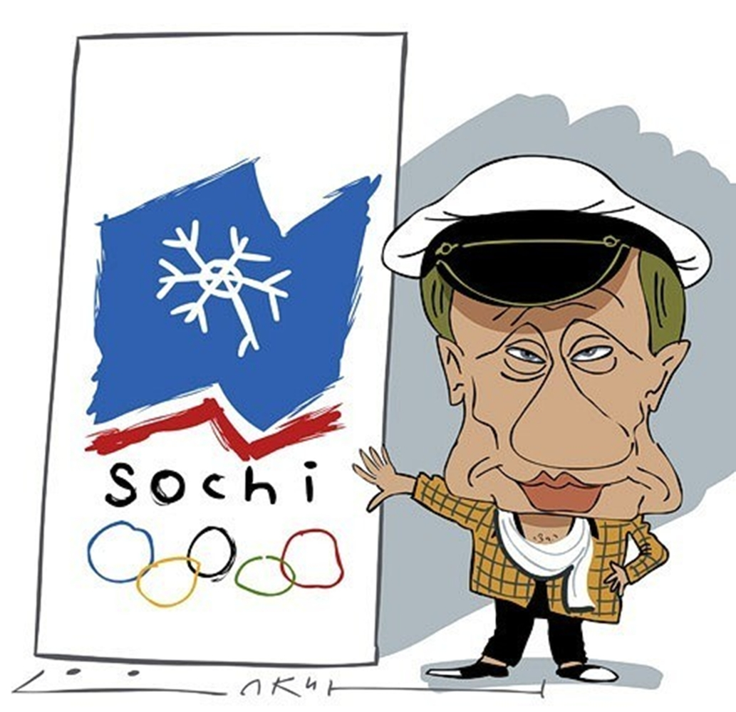 смешные фото олимпиады