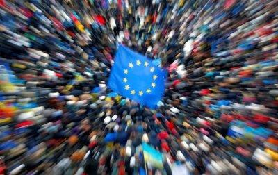Единственный положительный вариант выхода Украины из глубокого кризиса