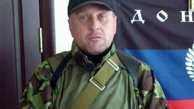 За что Стрелков арестовал Пономарева, «народного мэра» Славянска?