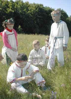 ВОПРОСЫ – ОТВЕТЫ о воспитании детей. Часть 9