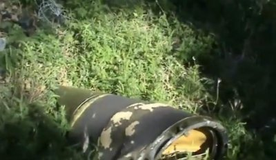 Луганск обстреляли баллистическими ракетами Точка У