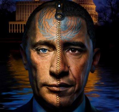 О Путине и Украине, о жутком цинизме и предательстве, и об уничтожении русских. Часть 1