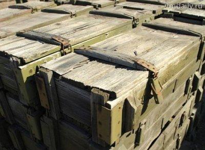 Ополченцы захватили огромный склад боеприпасов: Хватит на долго