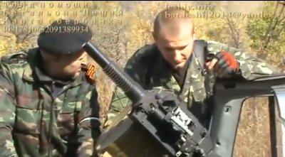 Укропы попытались взорвать ТЭЦ Луганска и напасть на ополченцев: Атака отбита