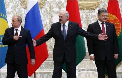 Комментарий Р.Ключника к статьи Е. Демочко о А.Лукашенко