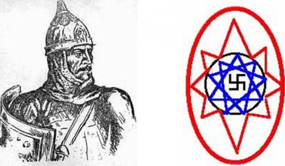 Славянская символика и современный взгляд на истоки мировой культуры
