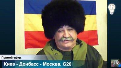 Атаман Козицын VS Украинцы (попытка мирного диалога). Прямые эфиры на АНТИ-МАЙДАН.