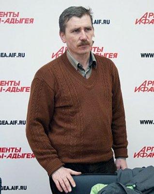 Ответ Путину от представителей правоохранительных сообществ Адыгеи