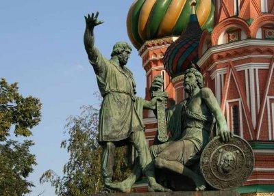 России нужна Русская национальная власть