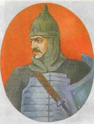 Не меркнет слава князя Олега – величайшего воина и объединителя Руси