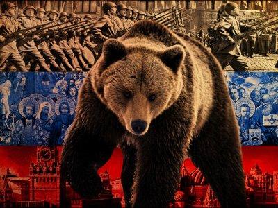 Дмитрий Орлов: Кто есть кто