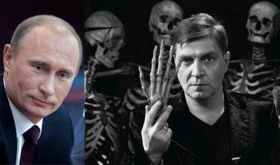 Роман Ключник: Два взгляда на события в России - высказанные 16 апреля 2015 года