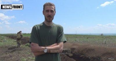 Чеслав: приехал помогать братьям защитится от укрохазари, «украинцы» вспомните вы – русские