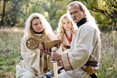 Обряды славян: как это было и как это есть
