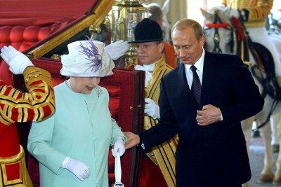 Колониальное управление через офшоры. Кому принадлежит золото России?