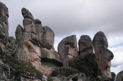 Тайна горы Кигилях. Загадка северной Шамбалы