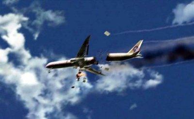 Роман Ключник: О трагедии с рейсом 9268, о других событиях и о статье
