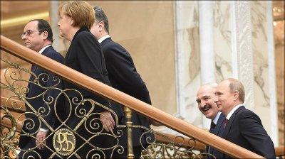 Роман Ключник: Опасный, кривой взгляд из России на А. Лукашенко
