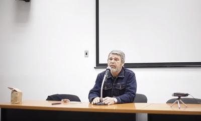 Георгий Сидоров: Выступление в Краснодаре (13.02.16)