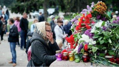 2 мая митинг памяти жертв одесской трагедии. Приглашение.
