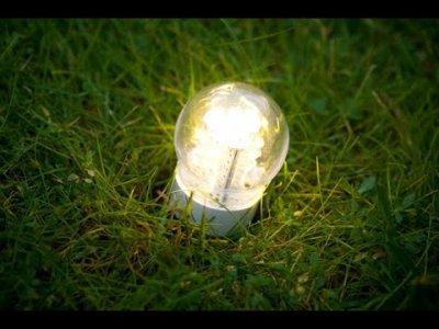 Технологии альтернативной энергетики. Сергей Салль и Валерий Чудинов (видео)