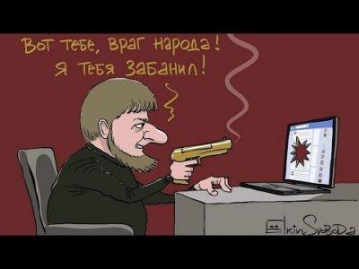 Кто такой Кадыров. Русским смотреть обязательно до Конца