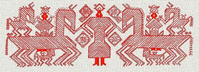 Знаки и знаковые системы народной культуры: Приглашаем на I Всероссийскую научно-практическую конференцию с международным участием