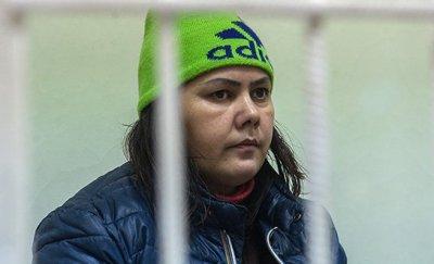 Няня-убийца Бобокулова освобождена от уголовной ответственности
