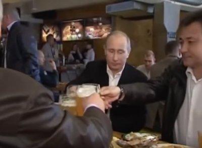Владимир Высоцкий: Смешная Песня про Политиков