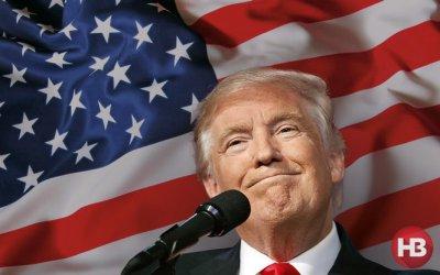 Взгляд мирового правительства на победу Трампа (Роман Ключник)