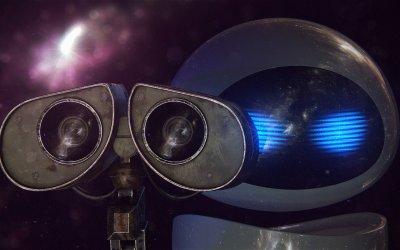 Облик грядущего. Электричество и роботы