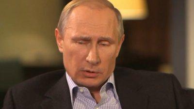 Украинский взгляд. Путиномика: Хроника падения