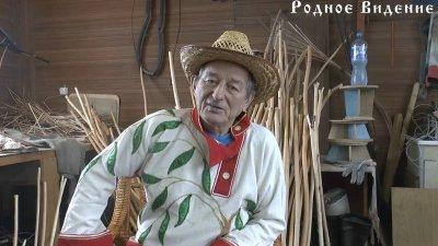 *Народные Мастера* - Николай Шепиль с Вячеславом Семенчук