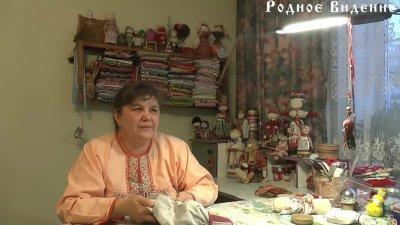 *Народные Мастера* - Елена Грищук с Вячеславом Семенчук