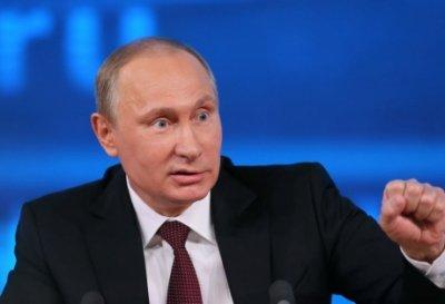 Трудности пропаганды хитрого плана Путина