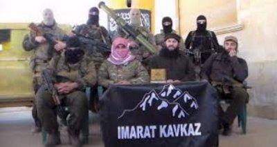 Исламисты планировали начать захватывать города в Чечне