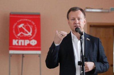 Коммунист – значит вор и заукраинец