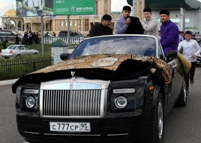 Мнение Рахиера: Миллионы Кадырова, миллионы РПЦ - все за.