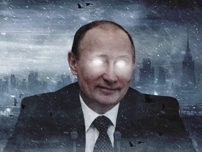Путину нечего предложить русским на выборах президента