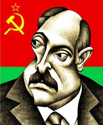 Советским патриотам о левом популисте и глобалисте Лукашенко
