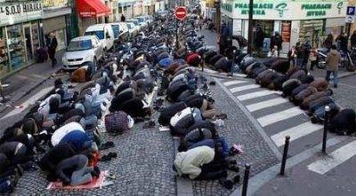 Дискриминация белых во Франции